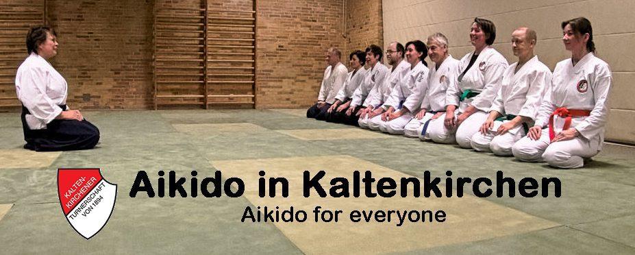 Aikido-Abteilung der Kaltenkirchener Turnerschaft